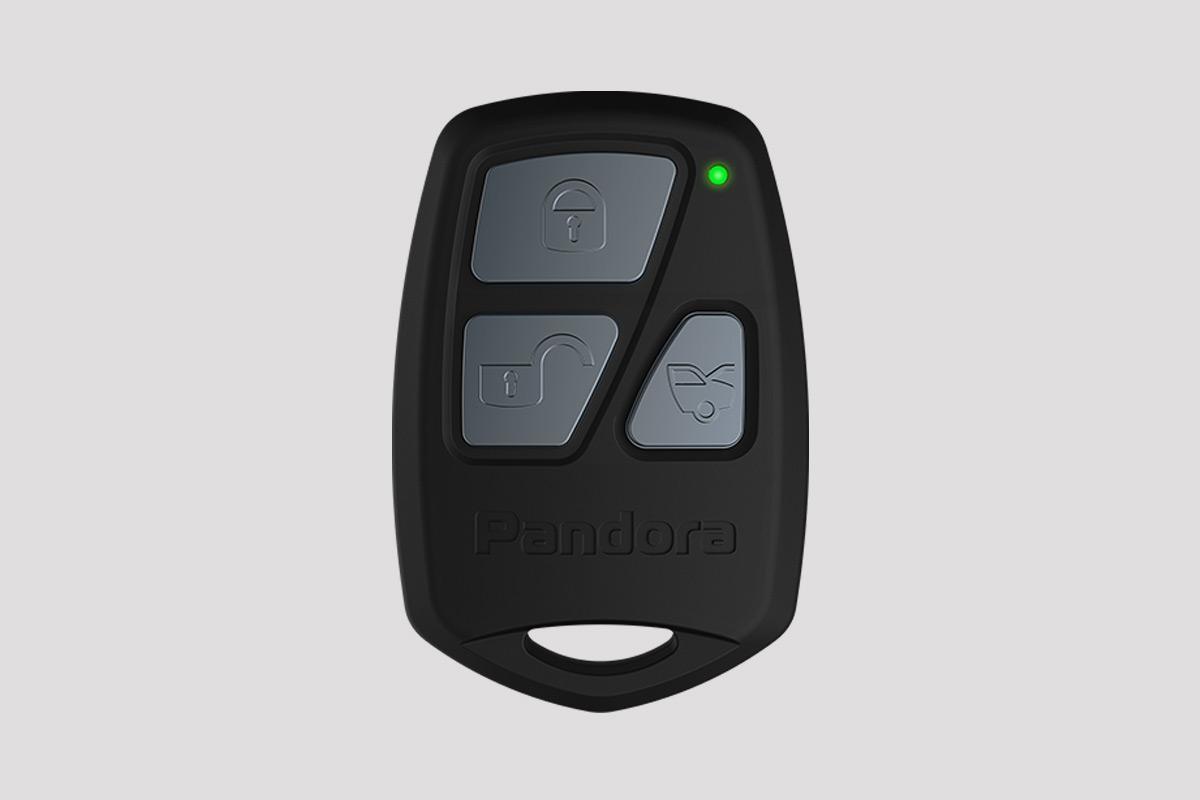 d64229c1f Pandora Products Accessories REMOTE CONTROL PANDORA R-387 | 389. ; 