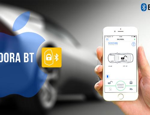 Pandora BT per iOS è pronto