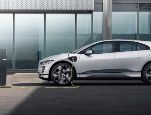 Pandora and electric vehicles